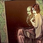 Preview: Madame Frankenstein #3 by Jamie S. Rich & Megan Levens