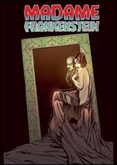Madame Frankenstein #3 Cover