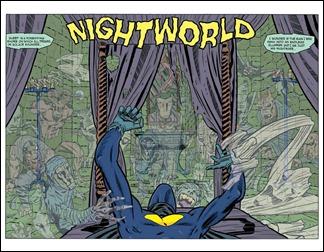 Nightworld #1 Preview 1