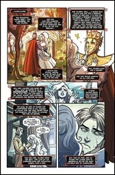 Damsels In Excess #1 Preview 2