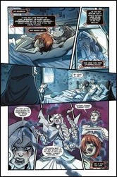 Damsels In Excess #1 Preview 3