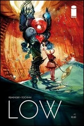 Low #1 Cover