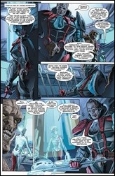 Armor Hunters #2 Preview 3