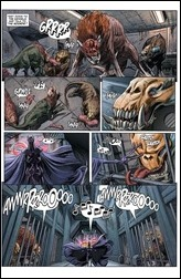 Armor Hunters #2 Preview 4