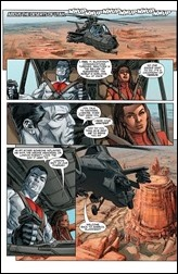 Armor Hunters #2 Preview 5