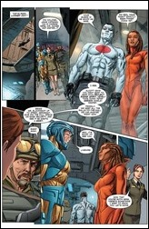 Armor Hunters #2 Preview 6