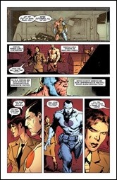 Armor Hunters: Bloodshot #1 Preview 4