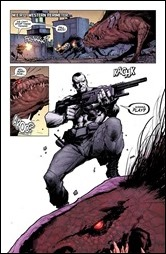 Armor Hunters: Bloodshot #1 Preview 5