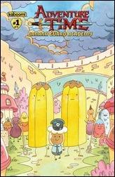 Adventure Time: Banana Guard Academy #1 Cover B