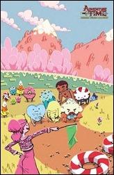 Adventure Time: Banana Guard Academy #1 Cover D