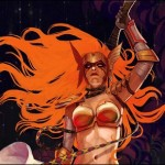 Angela: Asgard's Assassin Takes Over in November 2014
