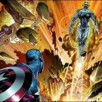Avengers: Rage of Ultron OGN by Remender & Opena Coming in April 2015