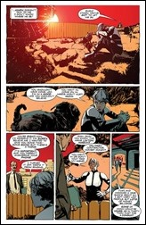 The Death-Defying Doctor Mirage #1 Reviews (2014) at ...