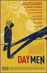Day Men #4 Preview 1