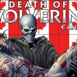 Marvel Announces Death of Wolverine Canada Variants