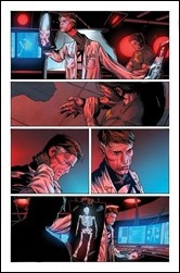 Death of Wolverine #1 Preview 2