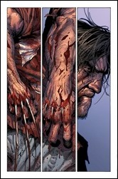 Death of Wolverine #1 Preview 3