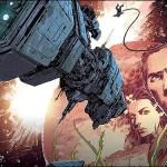 Preview: Deep Gravity #1 (Dark Horse)
