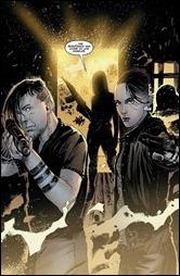 Evil Empire #3 Preview 4