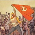 Preview: Hacktivist HC by Milano, Lanzing, Kelly & To
