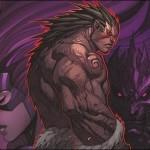 First Look at Inhuman #3 by Charles Soule & Joe Madureira