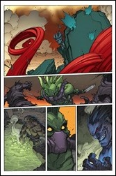 Inhuman #3 Preview 2