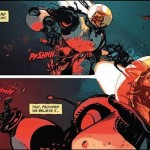 Preview: Low #1 by Rick Remender & Greg Tocchini