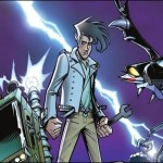 Preview: Monster Motors One-Shot by Brian Lynch & Nick Roche