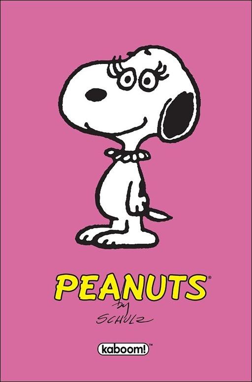 Peanuts 019 - SDCC