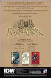 Ragnarok #1 Preview 1