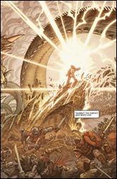 Ragnarok #1 Preview 4