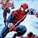 Scarlet Spiders #1 Swings Into Stores in November 2014 From Marvel
