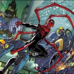First Look at Superior Spider-Man #32