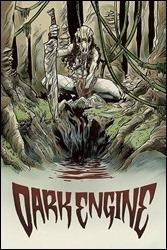 Dark Engine #1 Cover