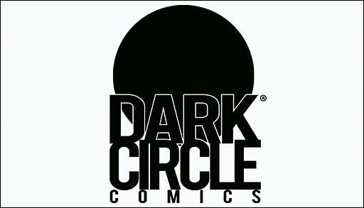 Dark Circle Comics Logo