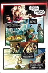 Damsels in Excess #2 Preview 1