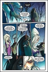 Damsels in Excess #2 Preview 2