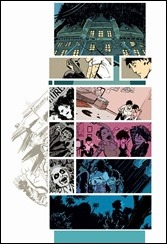 Deadly Class #7 Preview 1