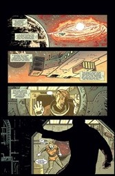 Roche Limit #1 Preview 3