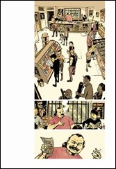 Deadly Class #7 Preview 2