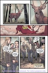 Southern Dog #1 Preview 5