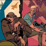 First Look: Archer & Armstrong #25 – Giant-Sized Anniversary Issue