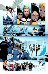 All-New X-Men #31 Preview 1