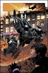 Avengers #35 Preview 1