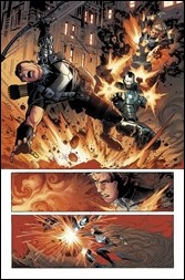 Avengers #35 Preview 2