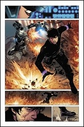 Avengers #35 Preview 3