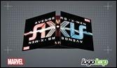 Avengers & X-Men: AXIS #1 Inversion Looper 1