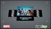 Avengers & X-Men: AXIS #1 Inversion Looper 3