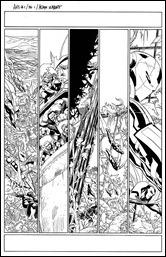 Avengers & X-Men: Axis #1 Sneak Preview 1