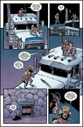Big Trouble in Little China #3 Preview 4